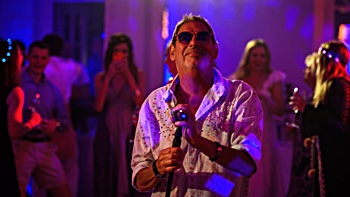 FRESH party, soul and motown live music band with Rhythm and Blues on Majorca